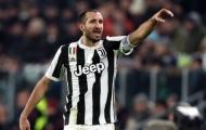 """Juventus không lo ngại về """"Diego Godin 2.0"""""""