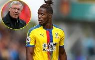 'Sir Alex sẽ muốn đưa cậu ấy trở lại Man Utd'