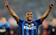 """""""Tôi luôn yêu mến Inter Milan và xem anh ấy là thần tượng"""""""