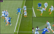 5 điểm nhấn Cardiff 1-2 Chelsea: Trọng tài 'lấy cắp' 50 triệu bảng của Cardiff