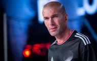 Bị tố lạm dụng chức quyền để nâng đỡ con trai, Zidane đáp trả đanh thép