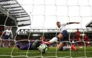'Biếu' 3 điểm cho Liverpool, Lloris lọt tốp thủ môn 'thảm họa' của Premier League