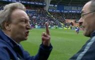 Bàn gỡ hoà của Chelsea có thể đáng giá 50 triệu bảng!