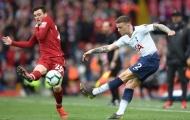 Chơi tệ trận gặp Liverpool, 'Beckham vùng Burry' bị mạt sát không thương tiếc