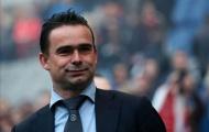 Có hay không chuyện Barca cho Ajax mượn cầu thủ?