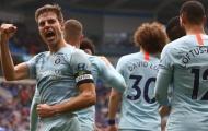 Đội trưởng Chelsea đáp trả lại những lời kêu gọi sa thải HLV Sarri