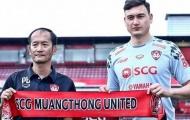 HLV Muangthong từ chức sau chuỗi trận thất vọng ở Thai League