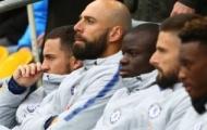 'Tôi không thấy cậu ấy sẽ ở lại Chelsea'