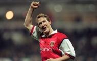 10 cầu thủ Arsenal xuất sắc nhất kỷ nguyên Premier League (P1): Nạn nhân của Giáo sư