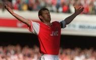 10 cầu thủ Arsenal xuất sắc nhất kỷ nguyên Premier League (P4): Mặt tối của một huyền thoại