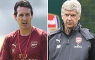 Lên hạng 3, Lacazette chỉ ra 2 khác biệt giữa Arsenal của Emery so với Wenger