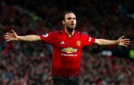 Mata và Man Utd chưa chốt hợp đồng vì... một nhân vật ở Trung Quốc