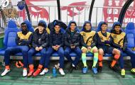 CHÍNH THỨC: Xuân Trường ngồi dự bị trận thứ 6 liên tiếp tại Buriram