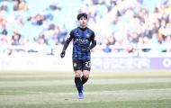 Công Phượng thể hiện thế nào ở trận thảm bại của Incheon United?