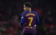 Coutinho là sự thay thế hoàn hảo cho Hazard