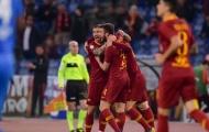 """AS Roma – Fiorentina: Ôm hận bởi """"người nhà"""""""