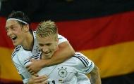 Bất ngờ với cái tên mà Reus cảm thấy thi đấu ăn ý nhất tại tuyển Đức