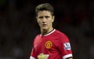 'Cậu ấy đã đồng ý rời Man Utd'