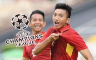 Điểm tin bóng đá Việt Nam sáng 04/04: Văn Hậu sáng cửa dự C1 châu Âu, Công Phượng nhận mưa lời khen