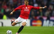 Đội hình bạc tỉ mà Arsenal đã từ chối kí trong quá khứ: CR7, Messi và nhiều hơn thế nữa