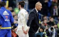 Đội hình bị bán của Barca và Real Hè này: 'Công thần xứ Wales' ra đi, Man Utd mừng thầm