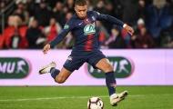 Highlights: PSG 3-0 Nantes (Cúp quốc gia Pháp)