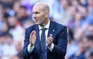 Những cái tên nào lọt vào 'sổ đen' của Zidane?
