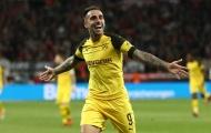 Trước trận đại chiến nước Đức, Dortmund rầu và Bayern vui vì tin này