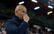Zidane gây sốc, đòi Real mua sao 35 triệu bảng của Man Utd