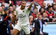 Đây, thời điểm để Real Madrid có được Kylian Mbappe