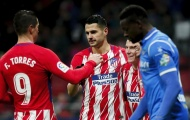 'Vũ khí bí mật' sẽ giúp Atletico đánh bại Barca một cách bất ngờ