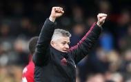 'Tôi thật sự lo lắng bởi những màn trình diễn nghèo nàn của Man United'