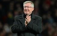 Hé lộ tuyệt chiêu của Sir Alex có thể giúp Man United 'trị' Barcelona