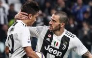 Dybala bực bội rời sân, AC Milan dính đòn 'hồi mã thương' nghiệt ngã