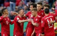 Bayern hủy diệt Dortmund và đây là 3 điều được rút ra sau trận đấu