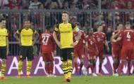 Đội nhà thua trận, Reus lên tiếng thừa nhận một sự thật chua chát