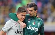 Lộ diện cái tên đầu tiên muốn rời Juventus trong mùa hè này
