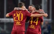 Sampdoria – AS Roma: Chiến thắng bất ngờ, viết tiếp giấc mơ