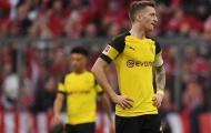 Soái ca Marco Reus thất thần sau thảm bại 0-5 trước Bayern