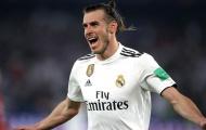 3 đội bóng có thể 'giải cứu' Gareth Bale khỏi Real Madrid