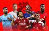 Everton và những kẻ đóng vai phá bĩnh tại Ngoại hạng Anh