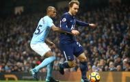 3 điểm nóng định đoạt trận Tottenham - Man City: 'Máy quét' đối đầu 'Ảo thuật gia'