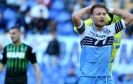 Điều gì đang xảy ra với Lazio?