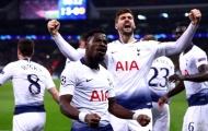 Trước trận gặp Man City, Tottenham vui buồn lẫn lộn vì vấn đề nhân sự