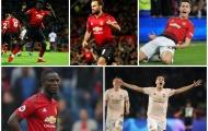 5 sao Man Utd suýt thành người của Barca: Có Pogba, 'tương lai cánh phải' Quỷ đỏ
