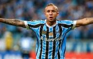 AC Milan chốt giá mua 'Neymar 2.0'
