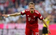 Bayern thăng hoa: Khi Muller đang dần hồi sinh nhờ Niko Kovac
