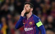 BLV Quang Huy: 'MU phải dùng cả hệ thống để cản Messi'