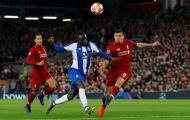 CĐV Liverpool chỉ trích cay nghiệt 'hậu vệ hay nhất thế giới là 100% thảm họa'