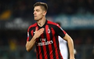 """HLV AC Milan: """"Cậu ấy sẽ đánh bại Cristiano Ronaldo"""""""
